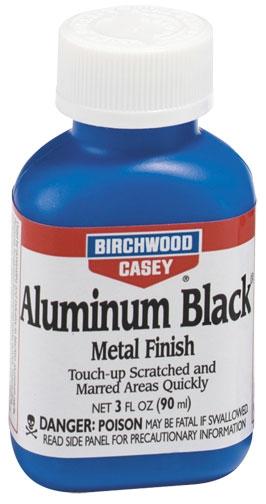 Средство для воронения по аллюминию Birchwood Aluminum Black 90мл (арт.15125)